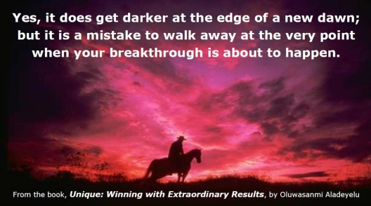 Winning Against All Odds Quotes
